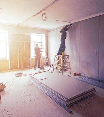 هل تريد ترميم وصيانة منزلك بالرياض ؟